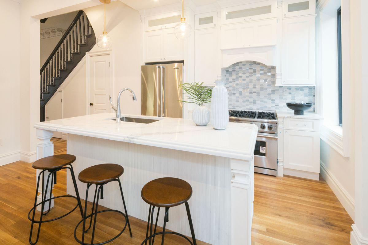 60 Saint Felix Street in Fort Greene : Sales, Rentals, Floorplans ...