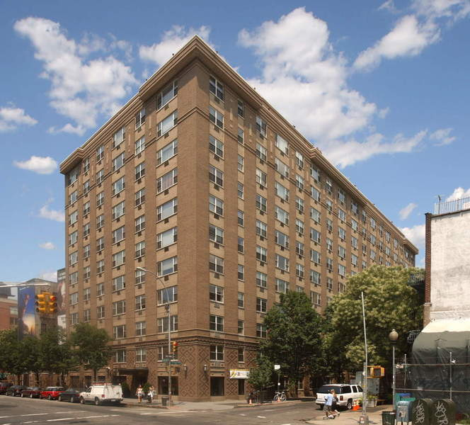 Apartment Renting Nyc: SoHo Court At 301 Elizabeth St. In Noho : Sales, Rentals
