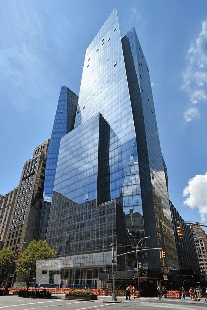 Streeteasy 400 Park Avenue South In Nomad 23d Sales