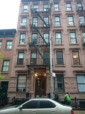 268 West 12th St In West Village Sales Rentals