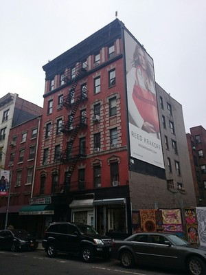 156 Sullivan St In Soho Sales Rentals Floorplans