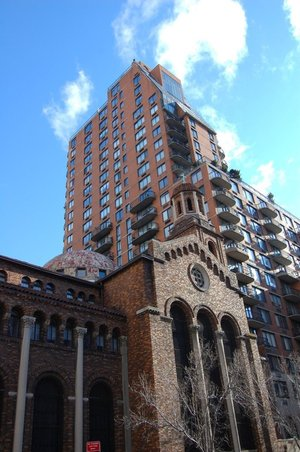 The Forum at 343 East 74th Street in Lenox Hill