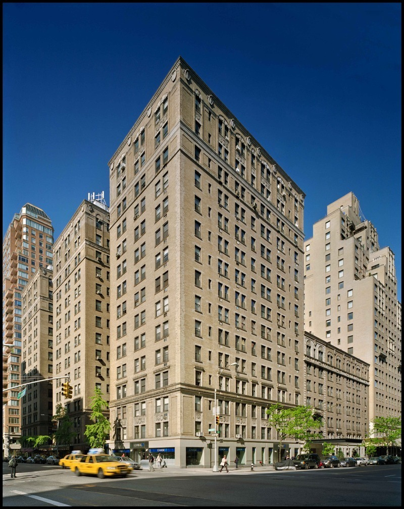 The Croydon At 12 East 86 Street In Upper East Side