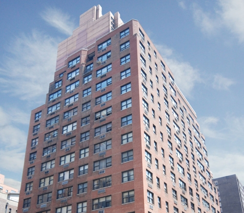 Bay Hill Apartments: Stonehenge 33 At 141 East 33rd St. In Kips Bay : Sales