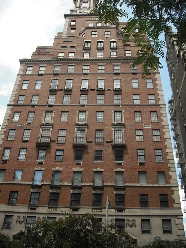 778 Park Ave In Lenox Hill Sales Rentals Floorplans
