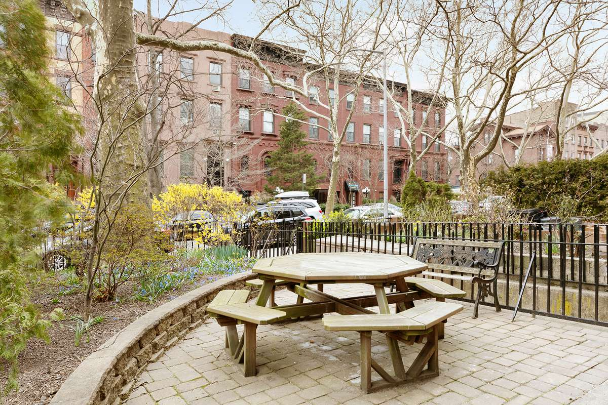 StreetEasy: 117 1 Place in Carroll Gardens, #1 - Sales, Rentals ...