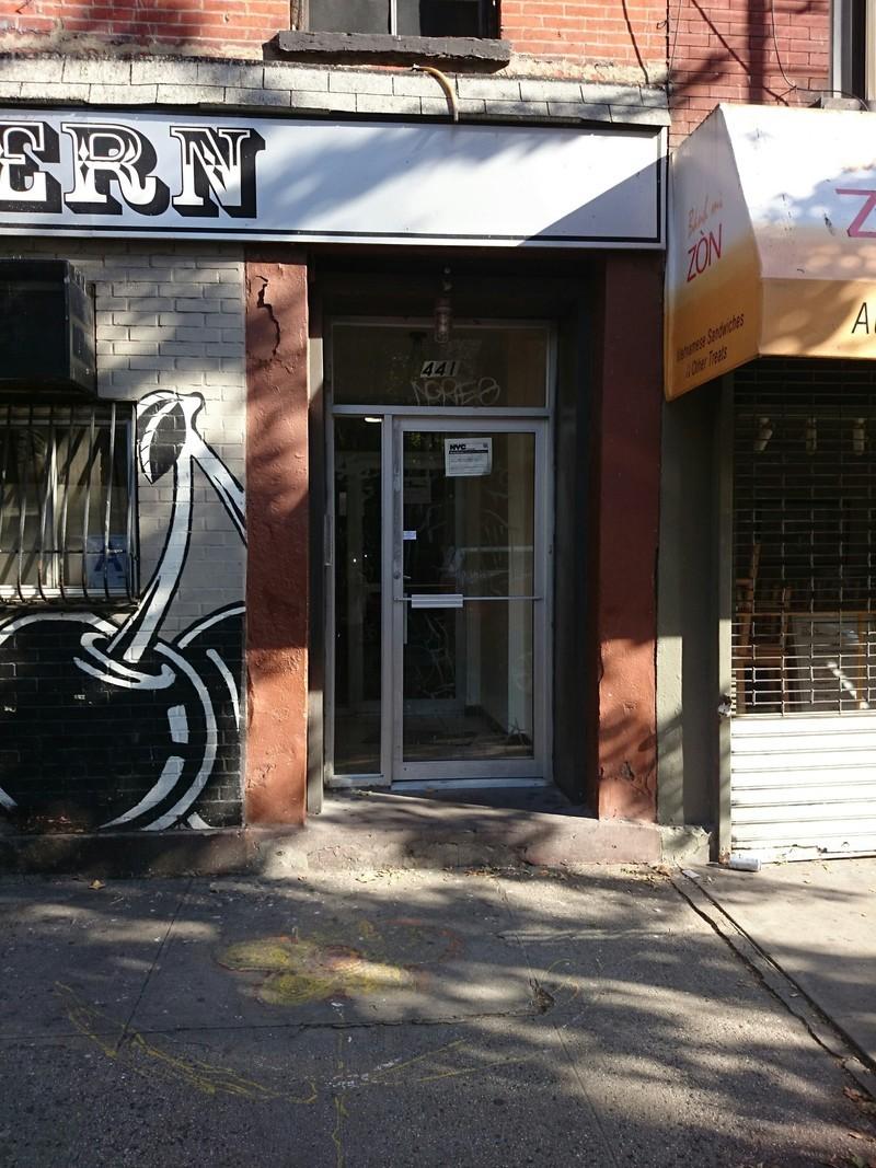 441 East 6 Street In East Village Manhattan Naked