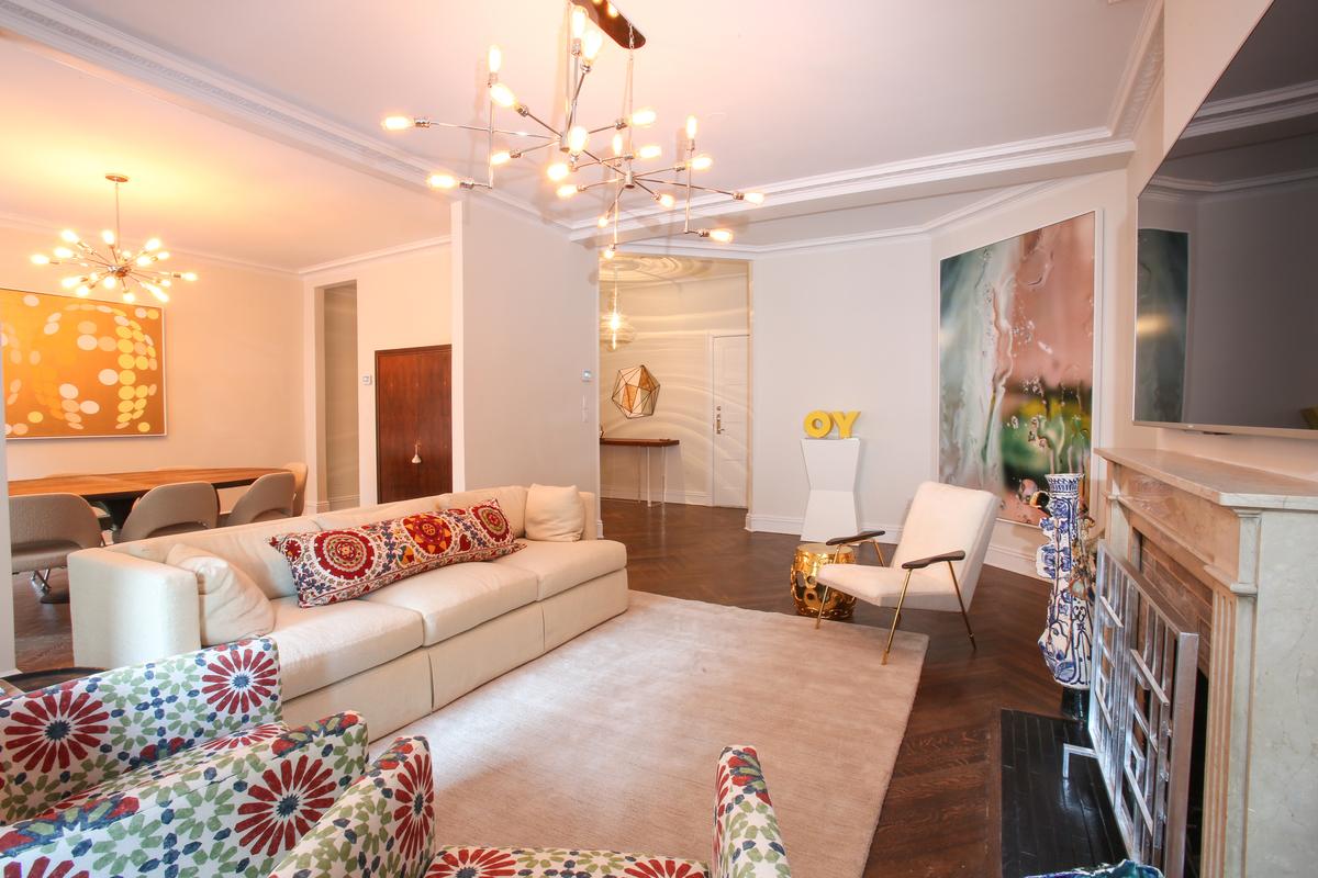 Living Room 86 St stonehenge 86 at 103 east 86 street in upper east side, manhattan