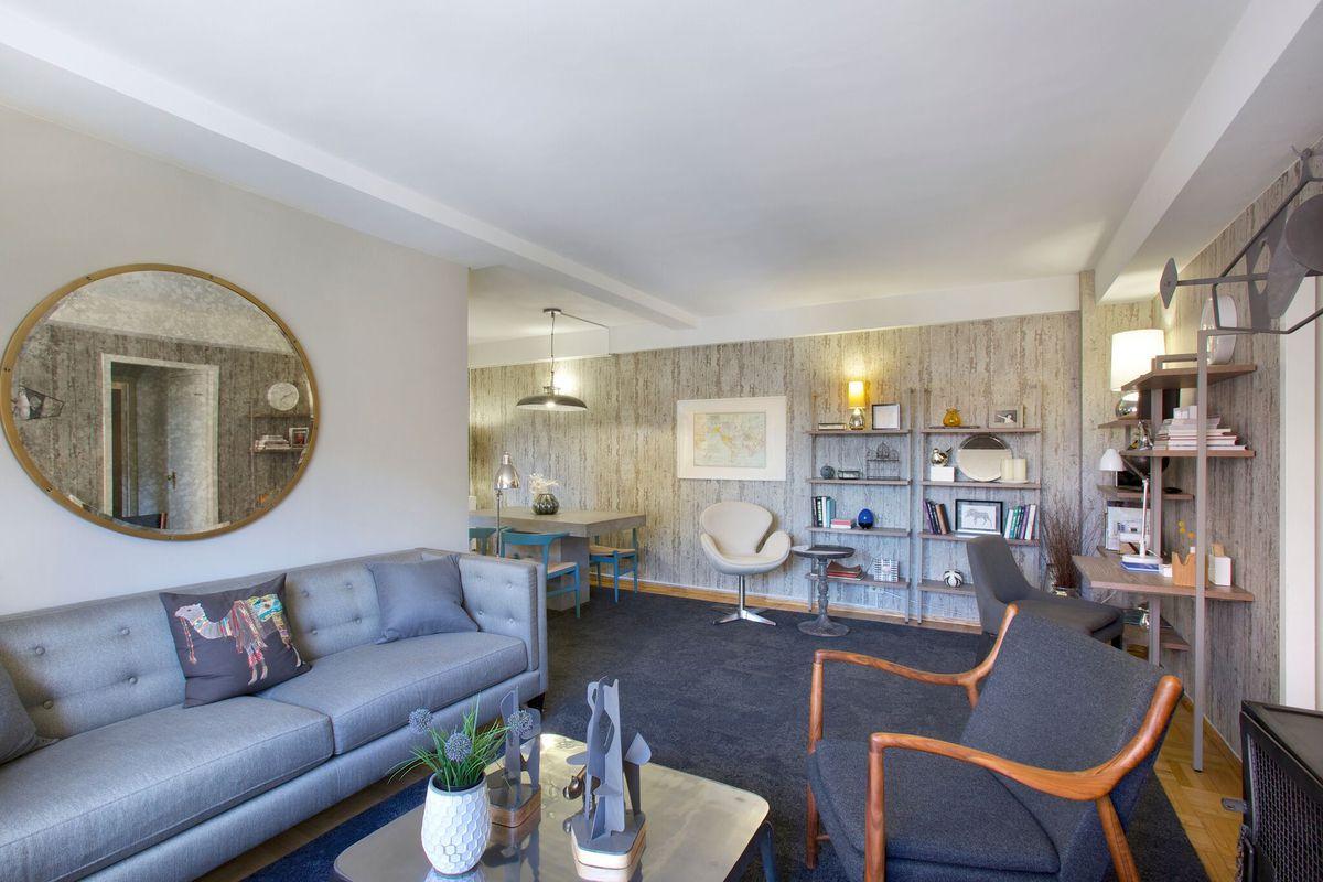 271 Ave C in Stuyvesant TownPCV Sales Rentals Floorplans – Stuy Town 2 Bedroom Floor Plan