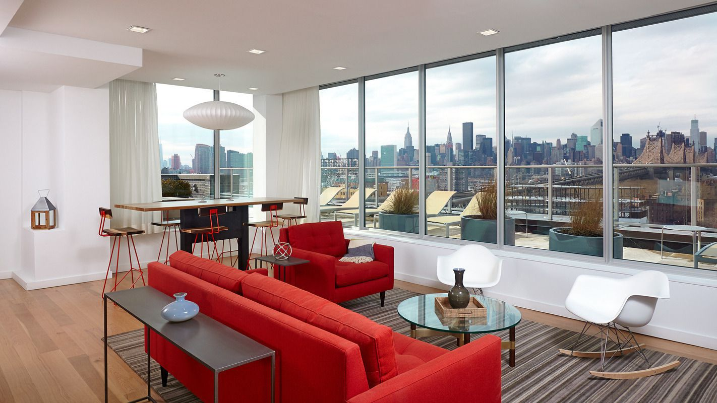 Etonnant 3 Packard Square At 41 21 24th Street In Long Island City, #3H   Sales,  Rentals, Floorplans | StreetEasy