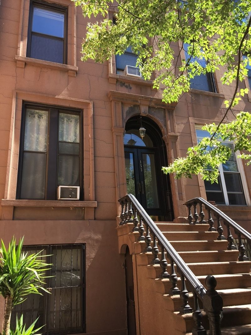 StreetEasy: 153 Carroll Street in Carroll Gardens, #TOPFL - Sales ...