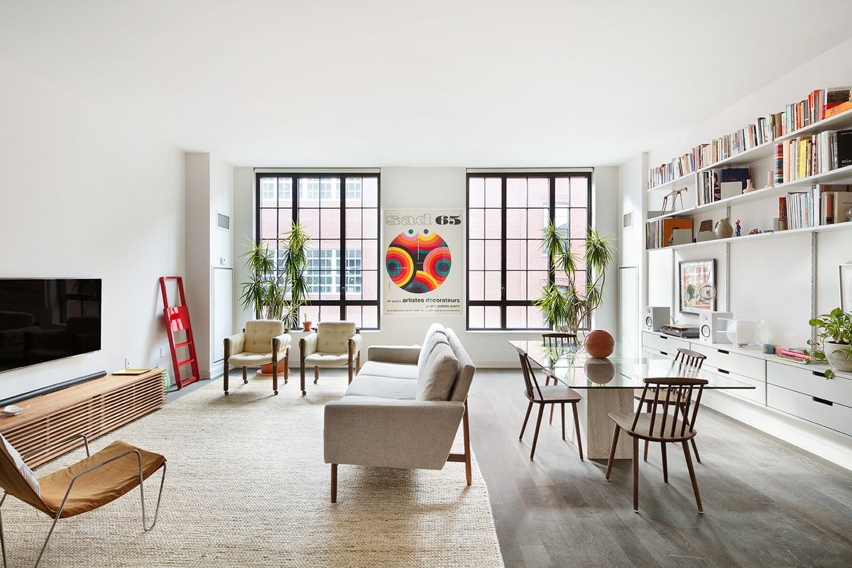 Loft apartments for sale brooklyn ny new york interior for Brooklyn penthouses for sale
