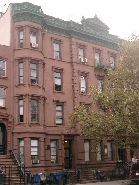 Lafayette Ave Brooklyn Ny Building Permit