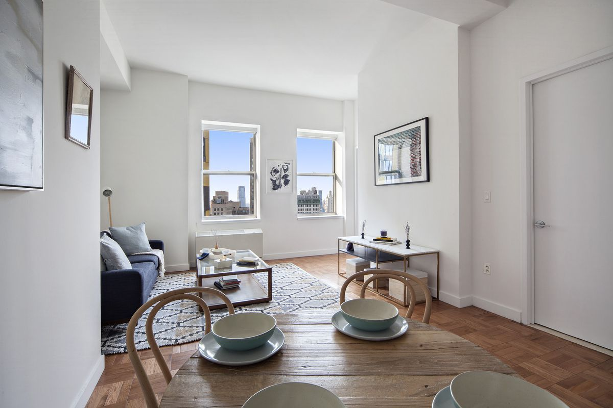 20 Exchange Place 1513