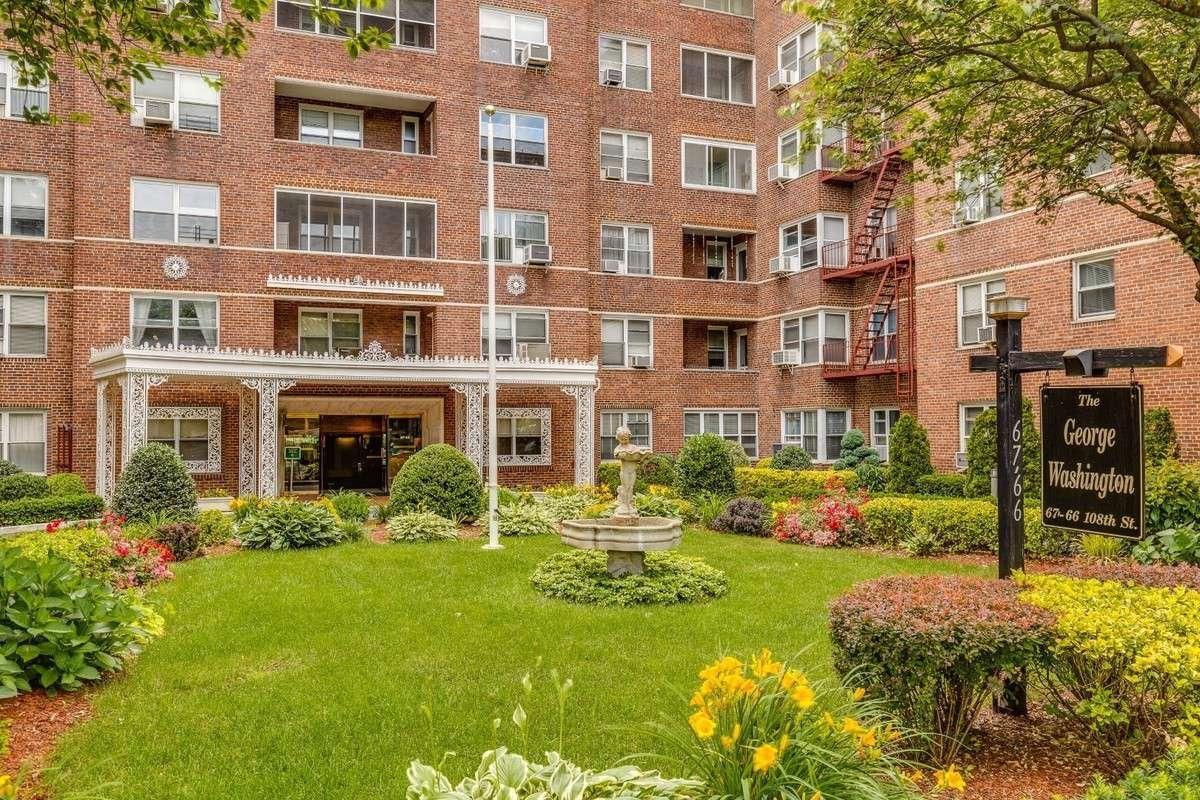StreetEasy: 67-66 108th Street in Forest Hills, #C67 - Sales ...