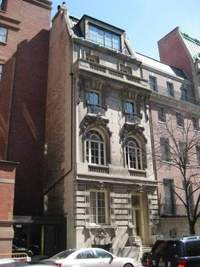 35 East 68th St In Lenox Hill Sales Rentals