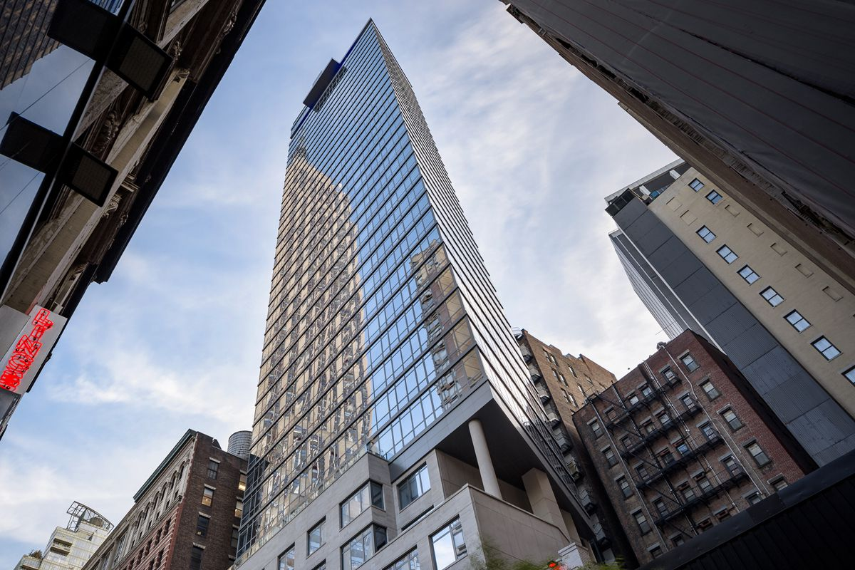 df7c95eda2a9 Solari at 42 West 33rd St. in Midtown South   Sales