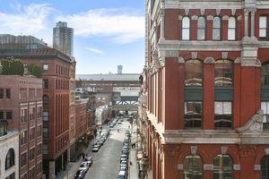 90 Hudson Street #6F