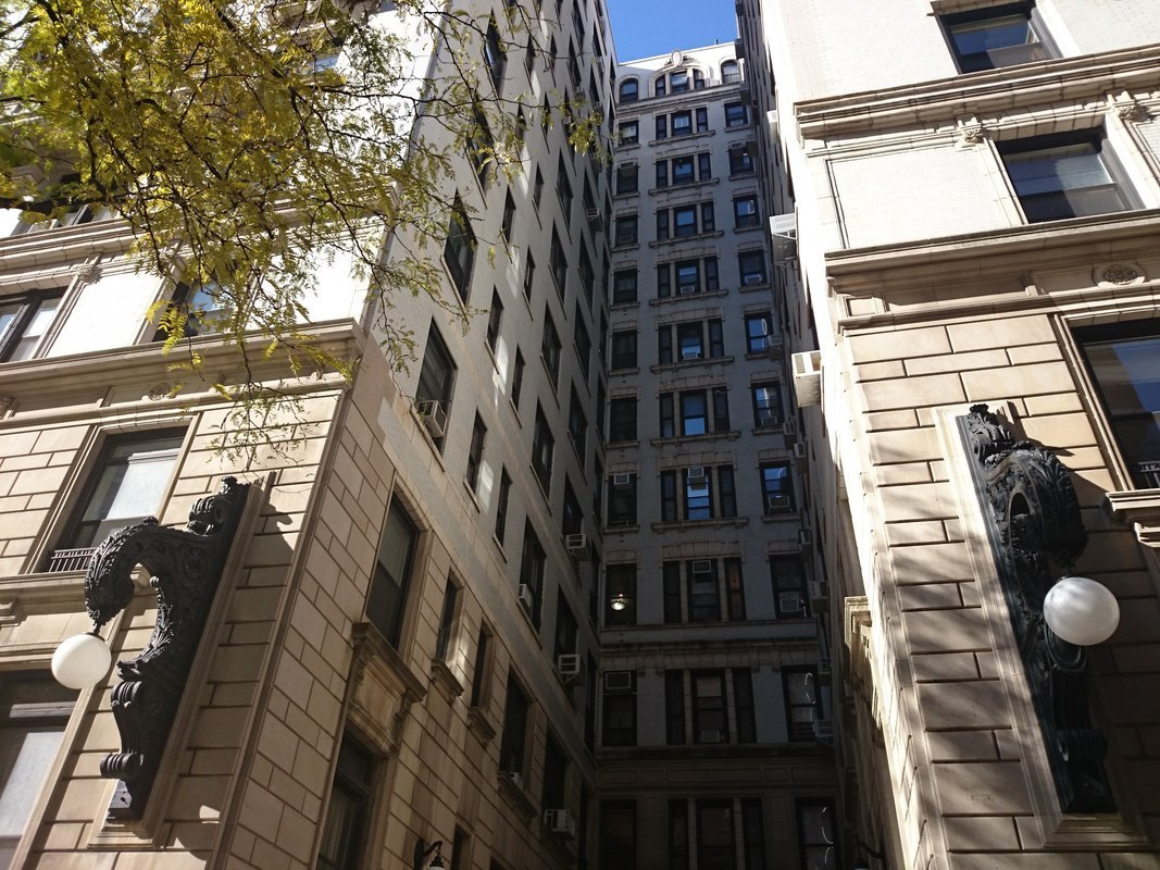 645 West End Ave In Upper West Side Sales Rentals