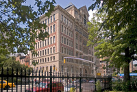Rutherford Place at 305 Second Avenue in Gramercy Park