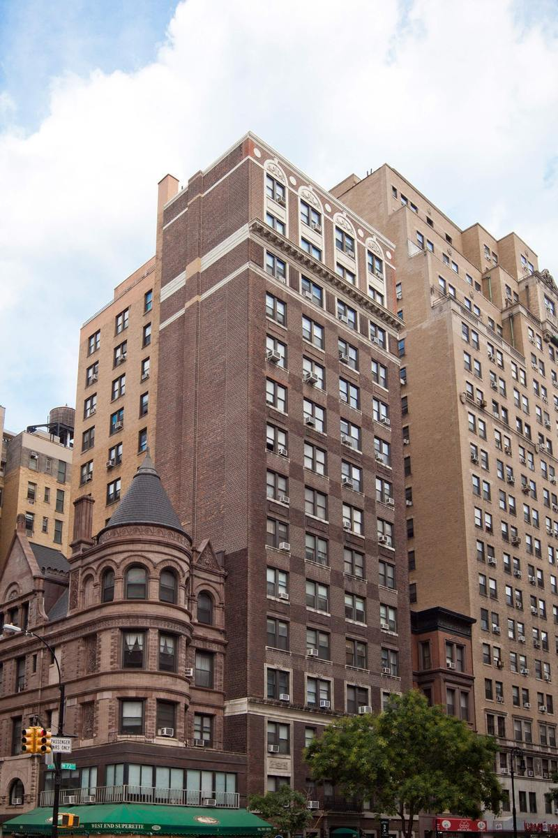 269 West 72nd St In Upper West Side Sales Rentals