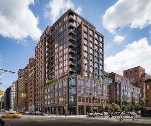155 West 11th St In Greenwich Village Sales Rentals