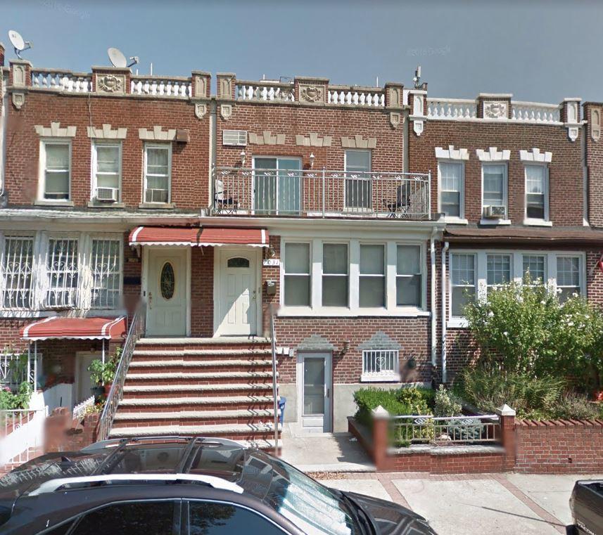 3 Bedroom Rental At 71ST ST, Bay Ridge And Fort Hamilton