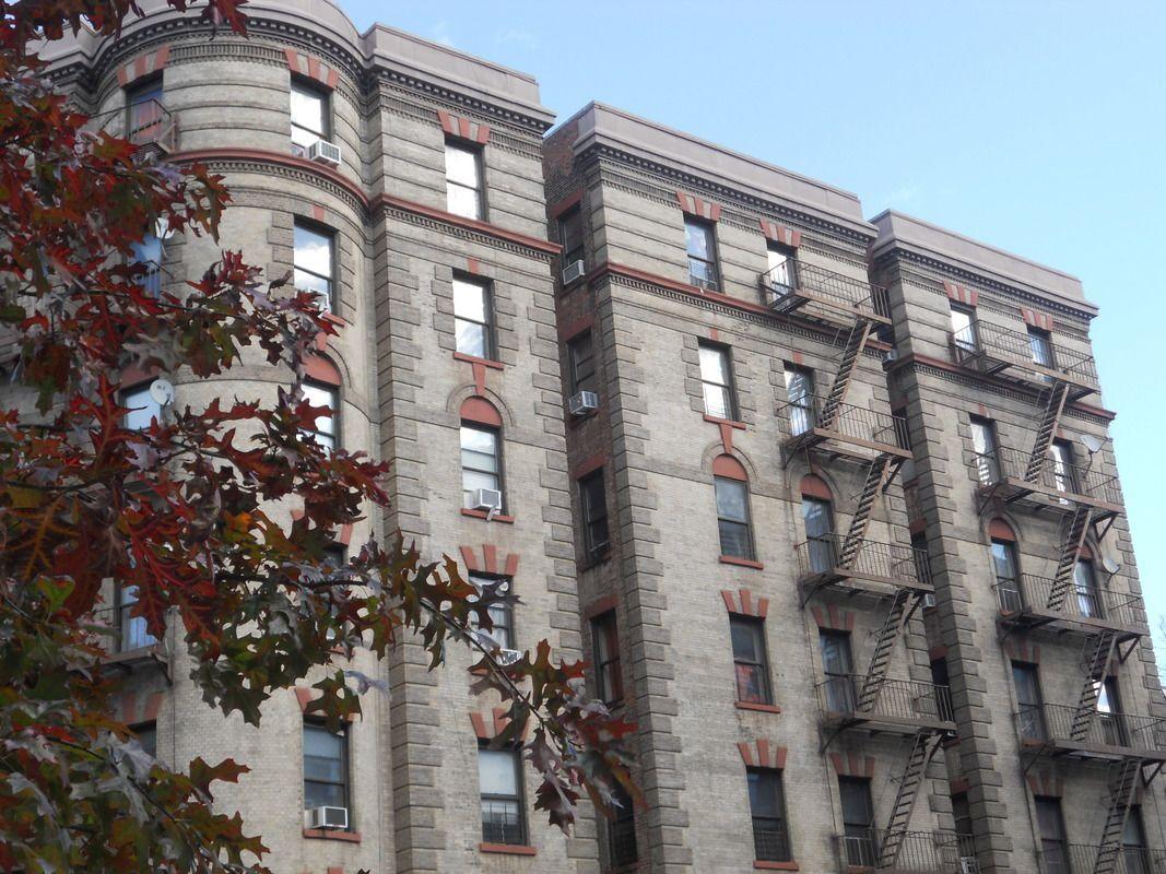 1306 St Nicholas Avenue New York: StreetEasy: 80 Saint Nicholas Avenue In South Harlem, #4C