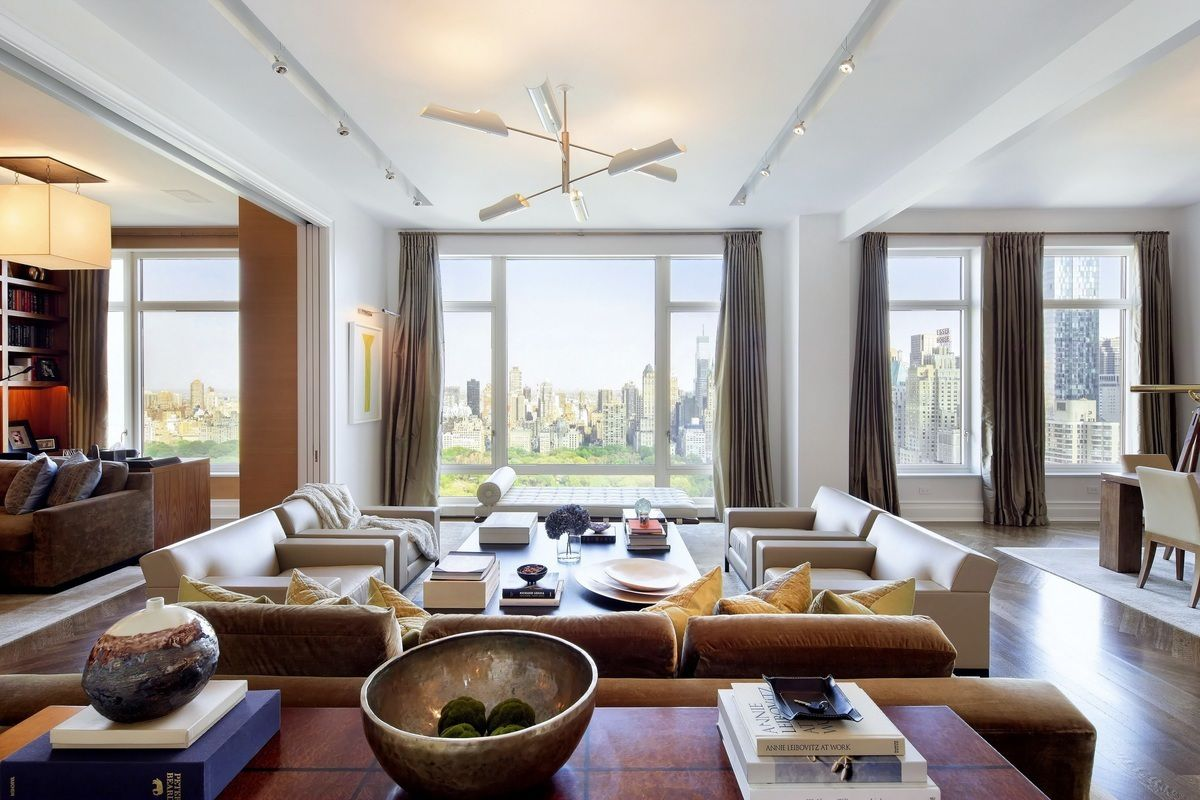 StreetEasy: 15 Central Park West in Lincoln Square, #34C ...