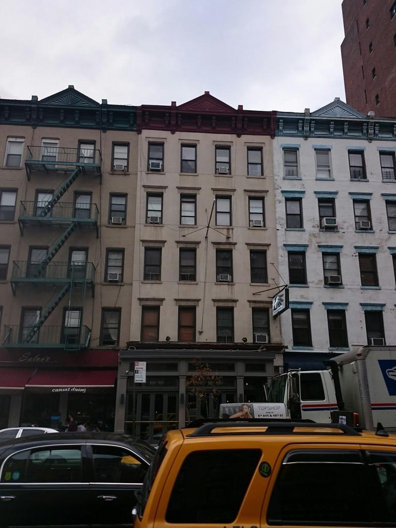 1479 York Avenue #4