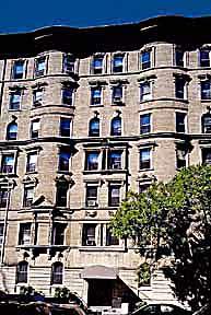 Upper West Side 726 Amsterdam Avenue 2B