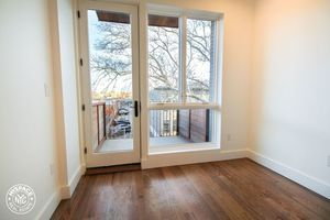 2 bedroom rental at Troutman ST, Bushwick, posted by Mike