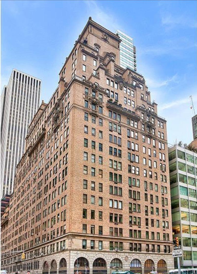 480 Park Avenue #16/17G