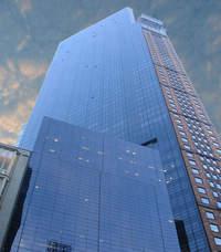 Metropolitan Tower Condominium at 146 West 57th Street in Midtown