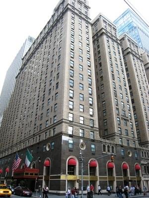 150 West 51st Street in Midtown