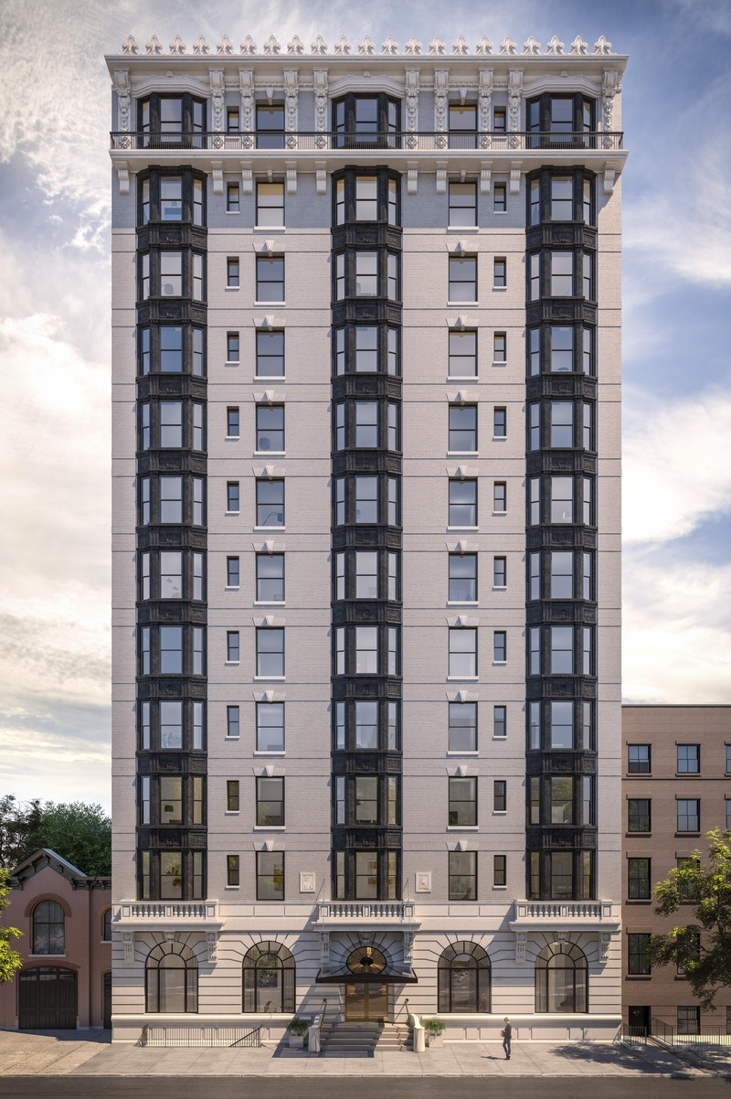 Apartment Building Brooklyn the standish at 171 columbia heights in brooklyn heights : sales