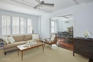 View of 60 Gramercy Park North