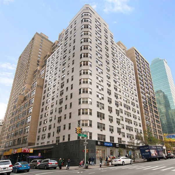 Turtle Cove Apartments: The Envoy At 300 East 46th St. In Turtle Bay : Sales