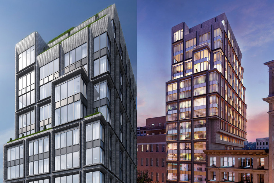 5 franklin pl in tribeca sales rentals floorplans for Apartments in tribeca nyc