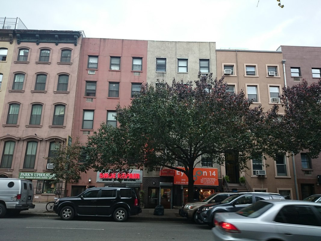 313 east 14th st in gramercy park sales rentals for 11 east broadway 13th floor new york ny 10038