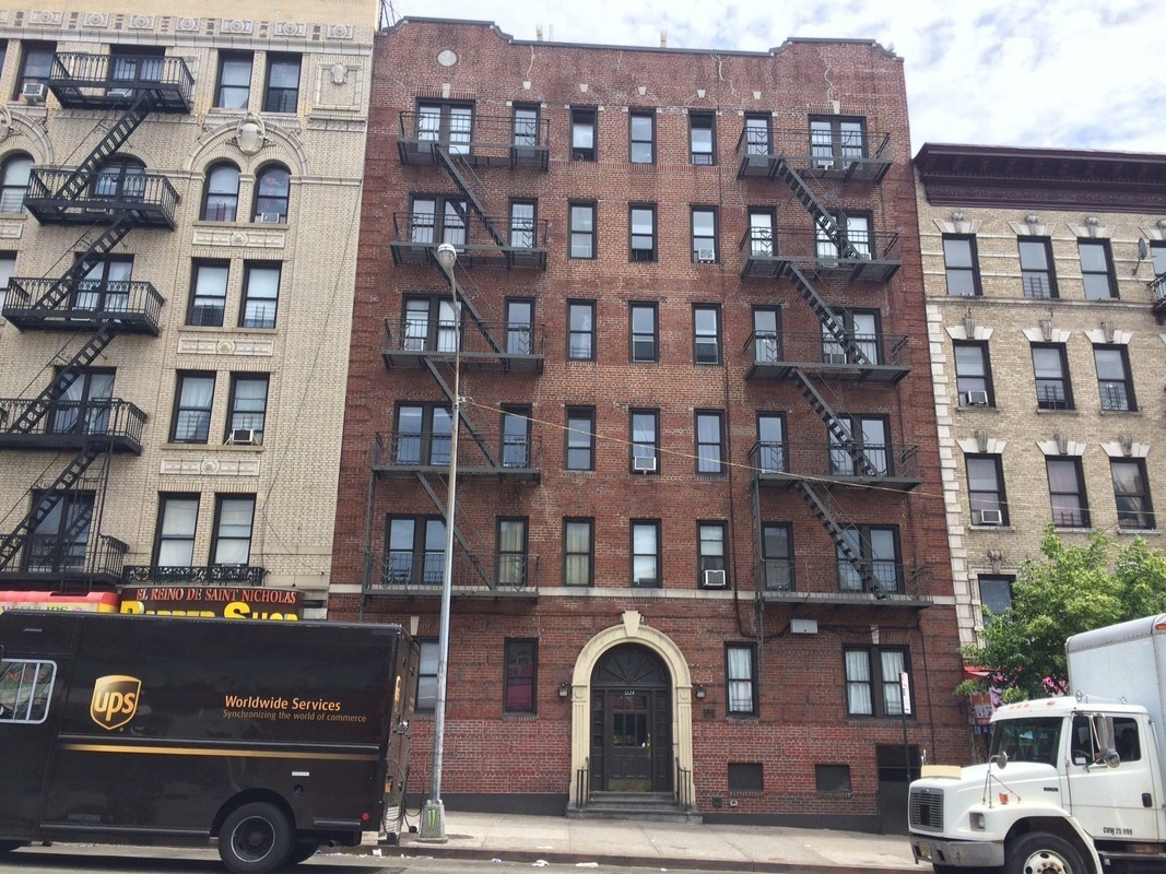 1306 St Nicholas Avenue New York