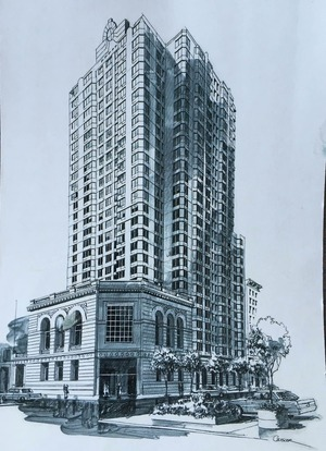 The Gramercy Place Condo