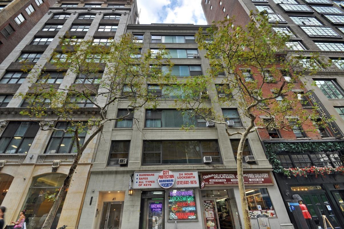 41 East 28th St. In NoMad : Sales, Rentals, Floorplans