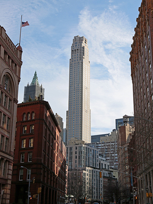 Streeteasy 30 Park Place In Tribeca 78b Sales