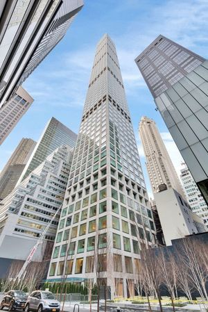 Streeteasy 432 Park Avenue In Midtown 65b Sales