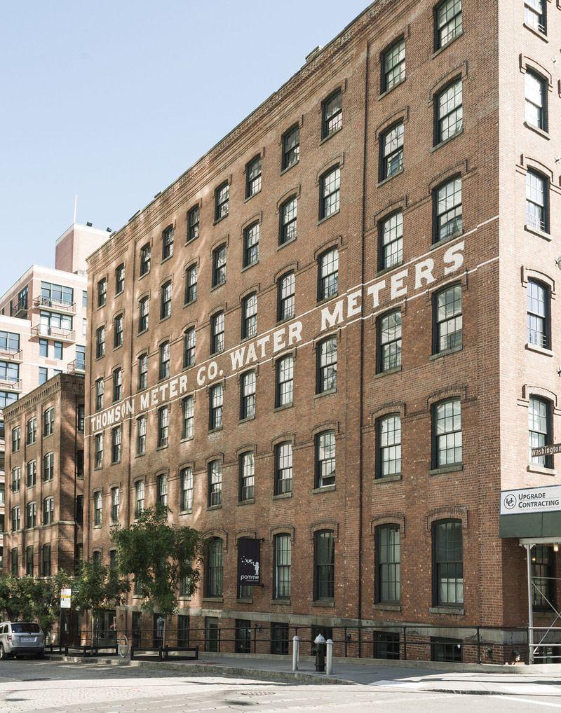 81 Washington St. in DUMBO : Sales, Rentals, Floorplans | StreetEasy