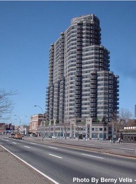 Pinnacle Condominium At 112 01 Queens Blvd In Forest