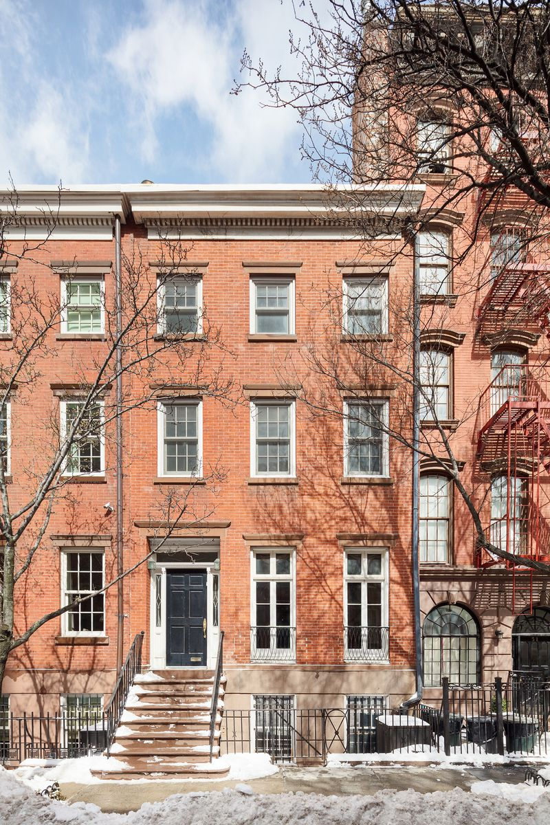 53 Jane St  in West Village : Sales, Rentals, Floorplans | StreetEasy