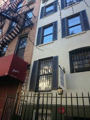412 west 47th st in hell 39 s kitchen sales rentals for 64 terrace place brooklyn