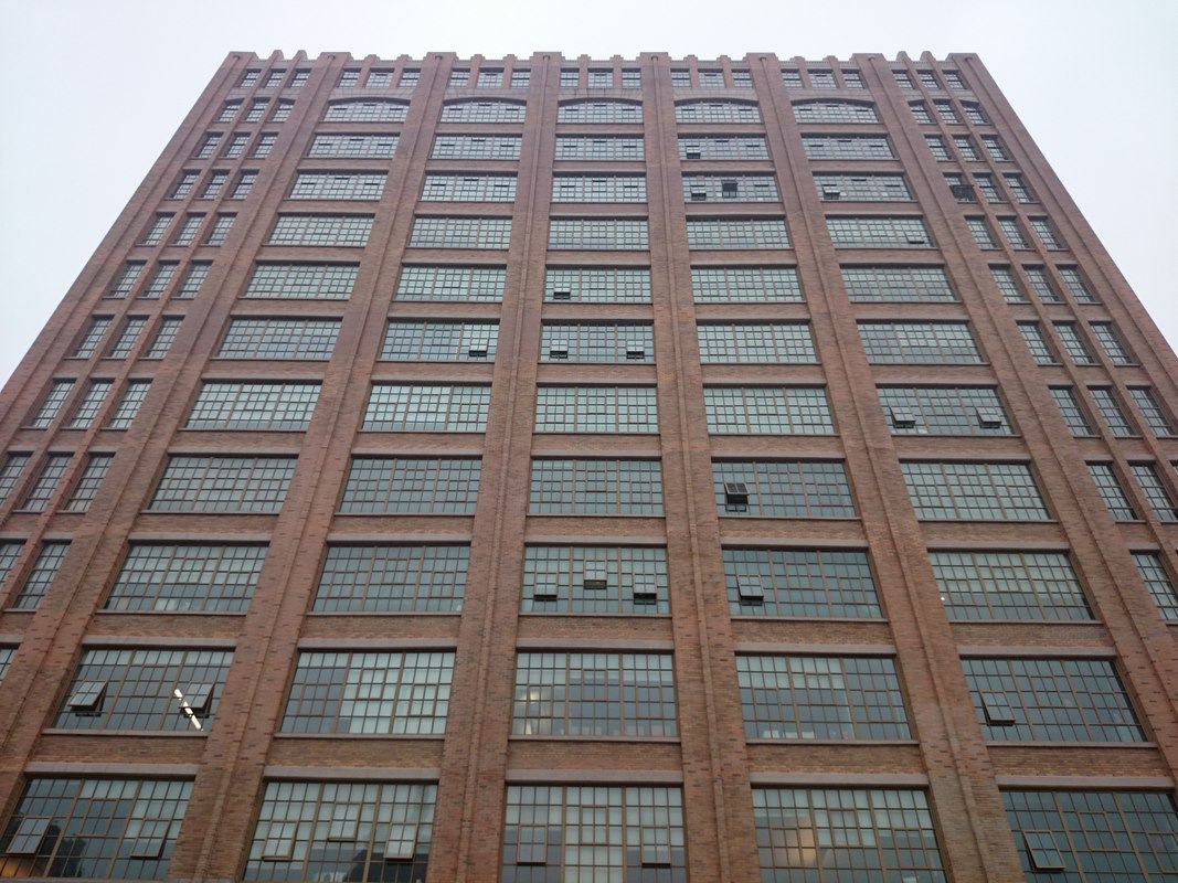 The Sky Lofts At 145 Hudson St In Tribeca Sales